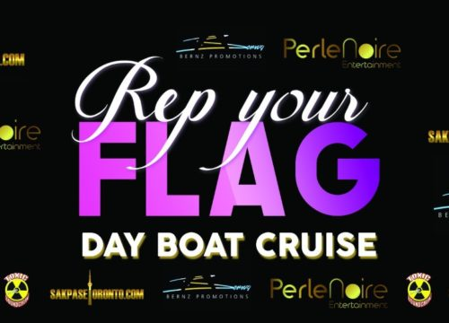 REP YOUR FLAG BOAT CRUISE 2018